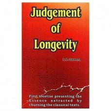 Judgement Of Longevity