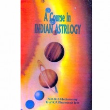 A Course In Indian Astrology