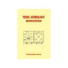 Vedic Astrology -Demystified