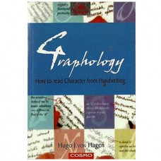 Graphology : How To Read Character From Handwriting
