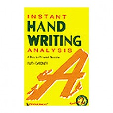 Instant Handwriting Analysis - A Key To Personal Success