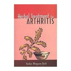 Herbal Treatment For Arthritis