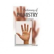 Dictionary Of Palmistry