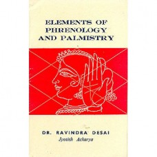 Elements Of Phrenology And Palmistry
