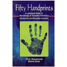 Fifty Handprints: Predictions And Remedies Included
