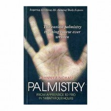 Palmistry From Apprenctice To Pro In 24 Hours