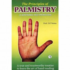 Principles Of Palmistry - Vol 1 (Self Instructor)
