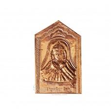 Maa Ekvira Devi In Copper