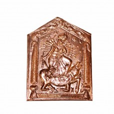 Daitya Devi In Copper