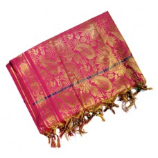 Shawl For Women - Pink