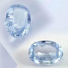 Blue Sapphire - 5.10 Carats
