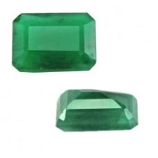 Emerald - 3.10 Carats