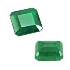 Emerald - 3.40 Carats