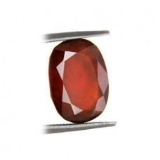 Red Garnet Gemstone - 4 Carats
