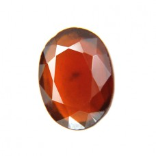 Gomedh (Hessonite) Gemstone - 6 Carats