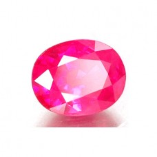 Indian Ruby Genstone - 8 Carats