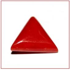 Triangular Coral - 5.10 Carats