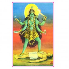 Dus Mahavidya Goddess Tara Photo