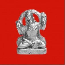 Lord Hanuman Idol in Parad