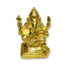 Ganesha Statue In Asth Dhatu
