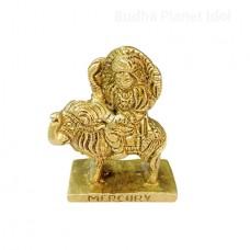 Budha Planet Statue - Small