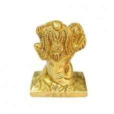 Ketu Palnet Statue - Small
