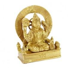 Surya Planet Statue