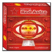 Red Astro Pro 6.0