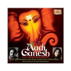 Aadi Ganesh