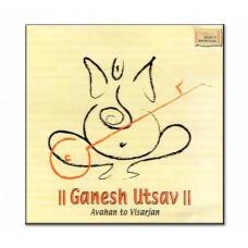 Ganesh Utsav Avahan To Visarjan