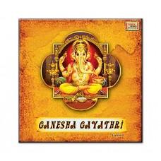 Ganesha Gayathri