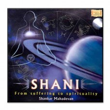 Shani From Suffering To Spirituality