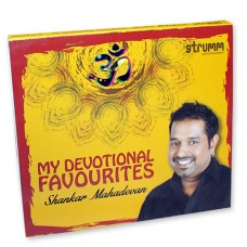 My Devotional Favourites Cd