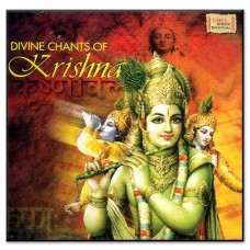 Divine Chants Of Krishna