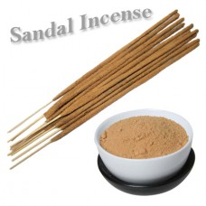 Sandal Incense Pure Flora Masala Agarbatti