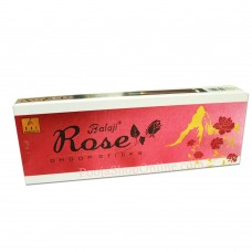 Rose Dhoop Sticks