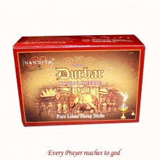 Mysore Durbar Natural Dhoop Sticks