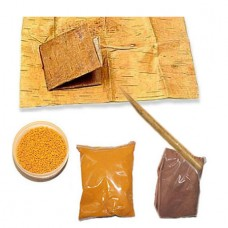 Bhojpatra Writing Kit