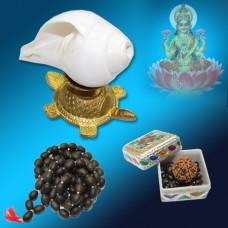 Lakshmi Wealth and Prosperity Invocation Kit