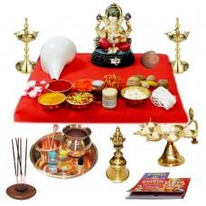 Shree Ganesh Puja Kit