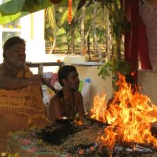 Rahu Mantra Siddhi Japa & Yagna