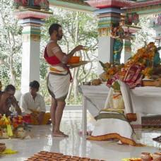Sudarshan Gayatri Mantra Siddhi Japa & Yagna