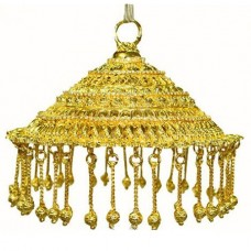 Chhattra For Throne