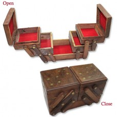 Multi Deck Box