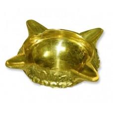 Vaastu Lamp In Brass
