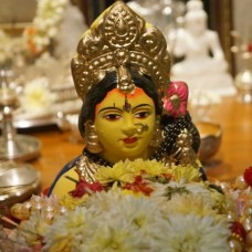 Mangala Gauri Katha