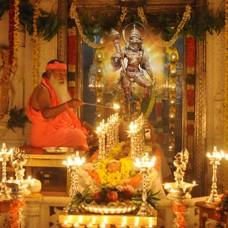 Shree Hanuman Poojan & Yagna