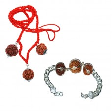Rudraksha Sandhi for Career (Vrutti)