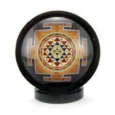 Shree Yantra - Desktop