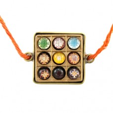 Navgraha Locket for Protection